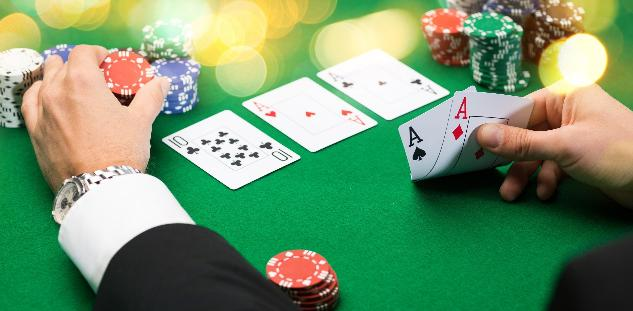 ultimate poker guide