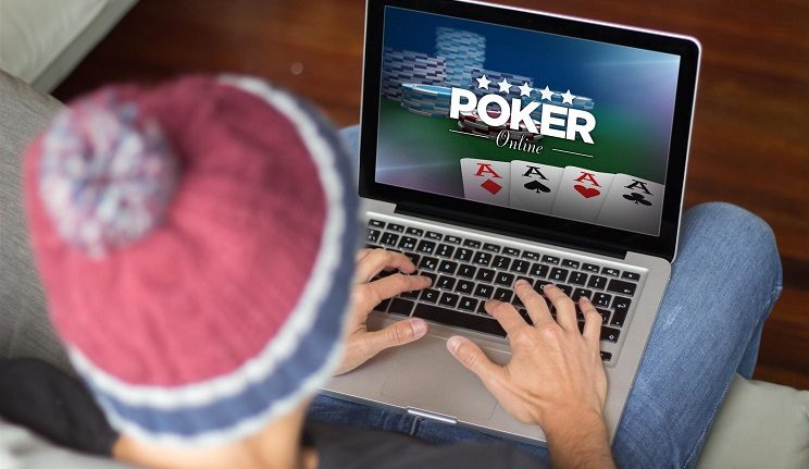 Online Poker variations