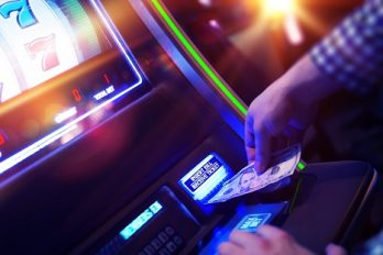 The Evolution of Slot Gaming Technology