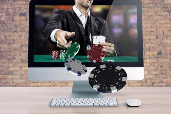 Top Providers of Casino Games