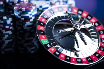 Roulette Wheel: The Secrets, Myths