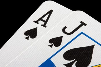 The 5 Most Misplayed Hands in Blackjack