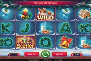 What Are The Top Christmas Slots