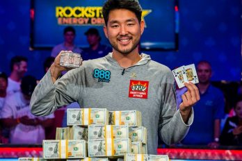John Cynn Won the 2018 WSOP