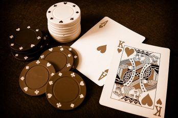 Blackjack Strategy: When to Surrender