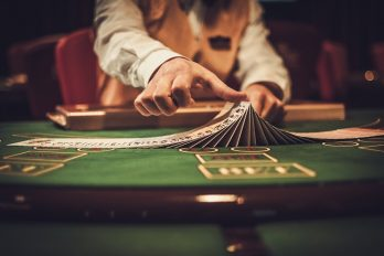 Gambling Age Around the World
