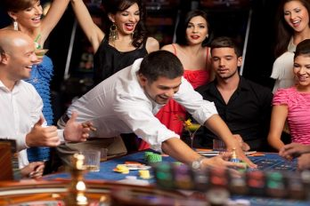 How to Organise a Casino Party at Work